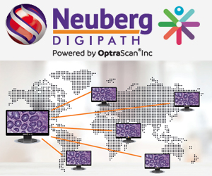 Neuberg Diagnostics & OptraSCAN® announce the launch of Global TELEPath™ Network in UAE, India and South Africa through partnership