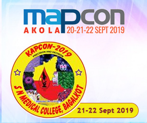 OptraSCAN® exhibiting at KAPCON, Bagalkot and MAPCON, Akola in India