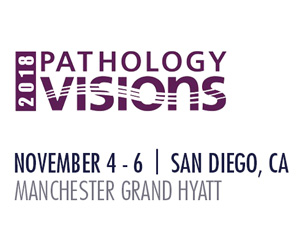 Optra SCAN exhibits at the digital pathology conference 'DPA Pathology Visions 2015' from October 11th -13th, 2015 at booth #304, Boston, MA